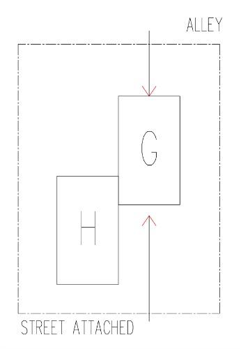 garage configuration options