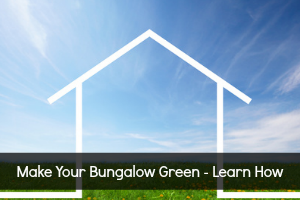 Green-Bungalow