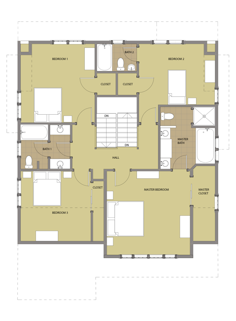 R_Winslow_Second Floor_Plan