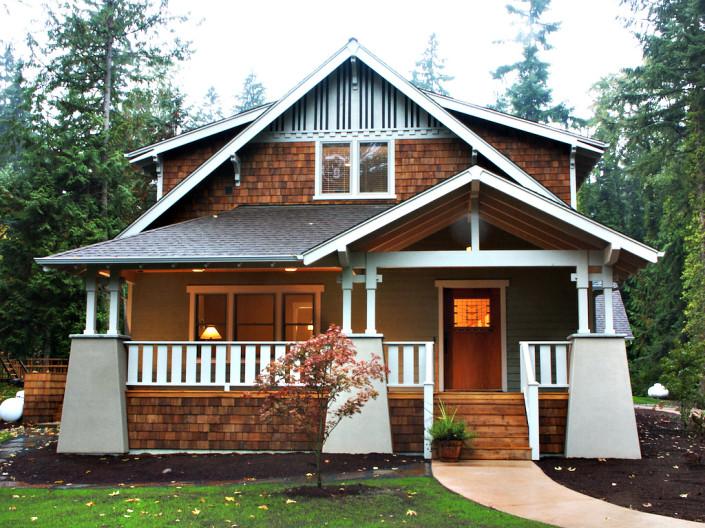 Craftsman bungalow house plans bungalow company for 1920 s craftsman bungalow house plans