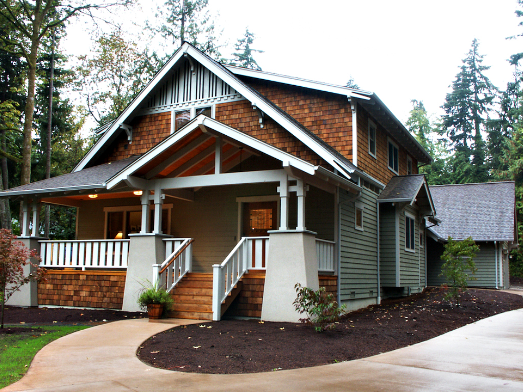 The manzanita bungalow company for House plan companies