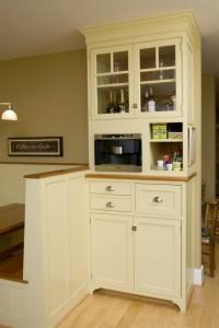 Winslow Builtin Cabinet