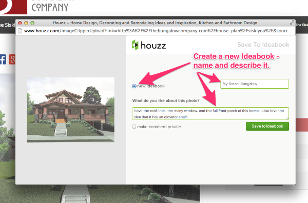 How-To-Create-A-Houzz-Ideabook-Step-3