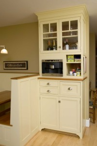 Bungalow-Cabinetry