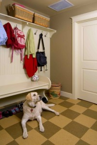 Bungalow-Mudroom