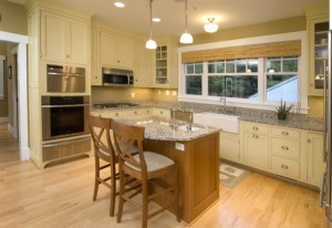 Craftsman-Bungalow-Kitchen