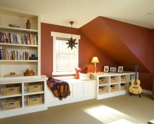 The Fir Master Bedroom
