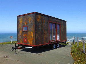 Tiny House - The Mica