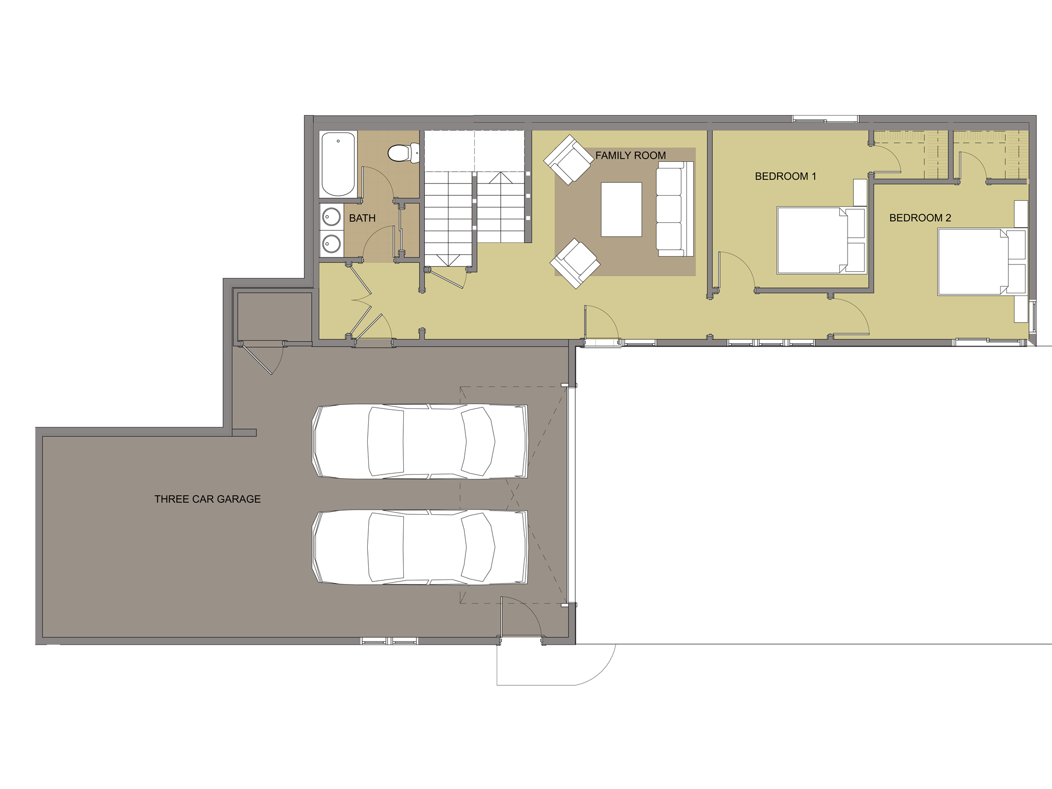 Daylight Basement Floor Plans 301 Moved Permanently