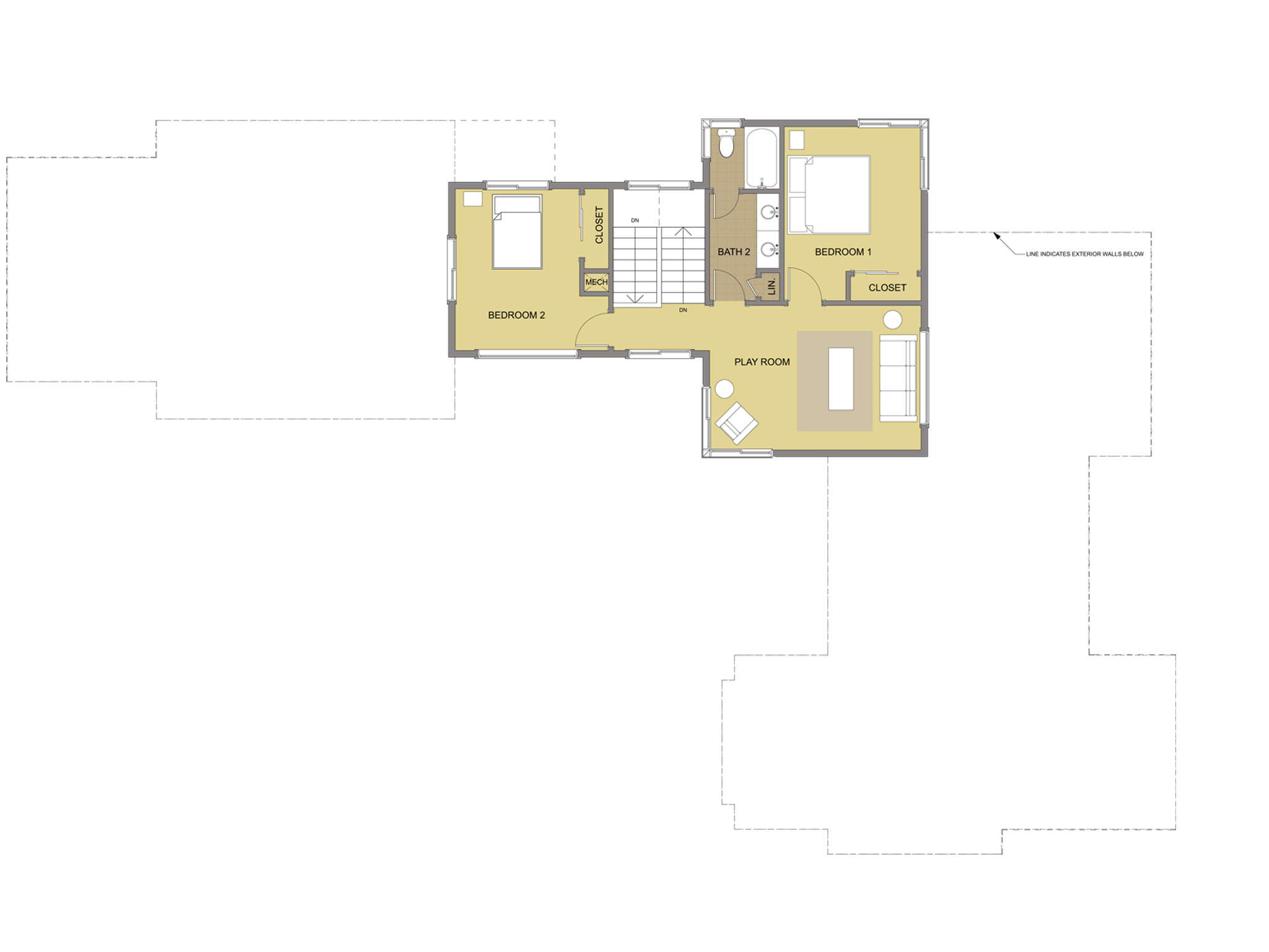 the-tahoe-second-floor-plan