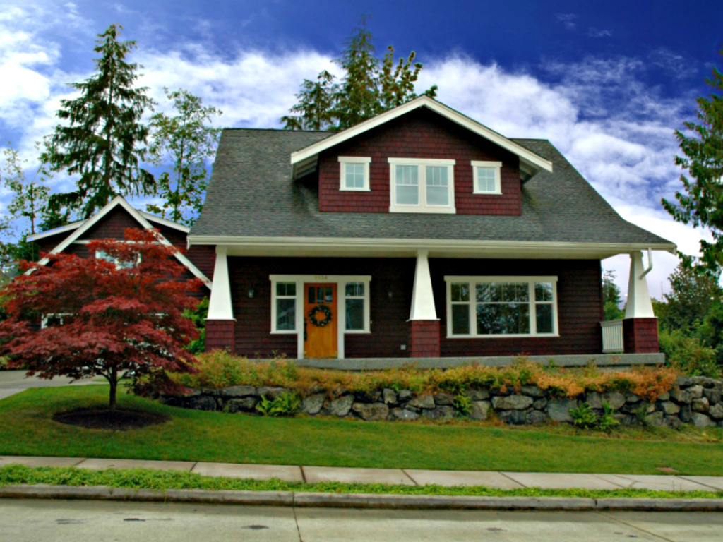 The mt baker bungalow company - What is a bungalow house ...