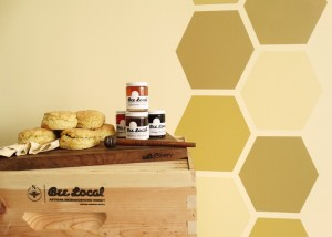 Bee Local DIY