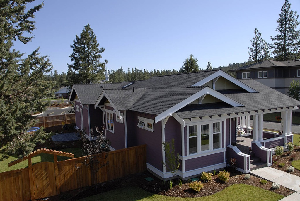 The hemlock bungalow company for Bungalow company plans