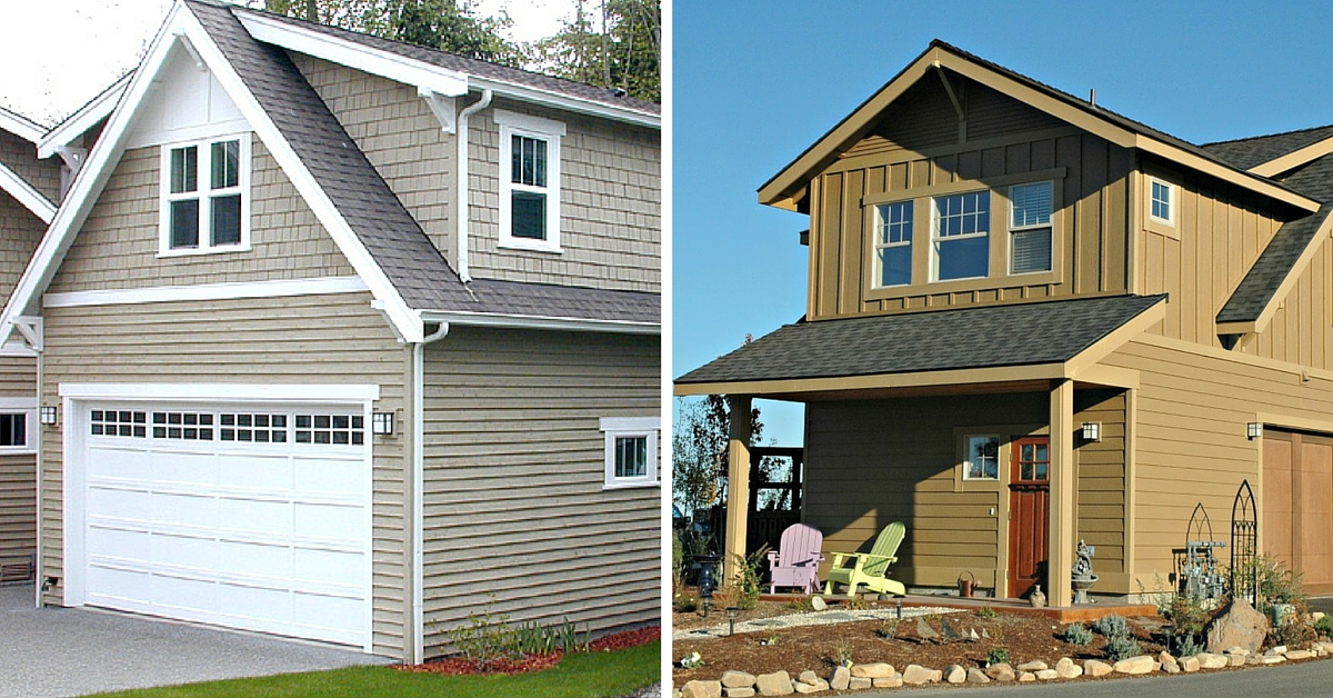 . Detached Garage Plans with Living Spaces   What You Need to Know