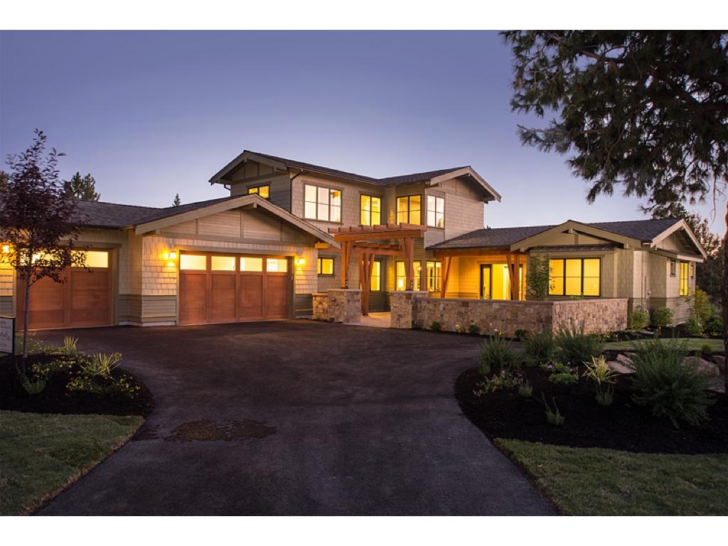 Tahoe House Plan