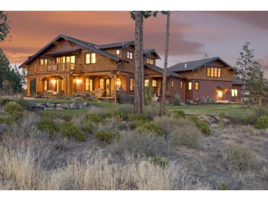 Teton House Plan